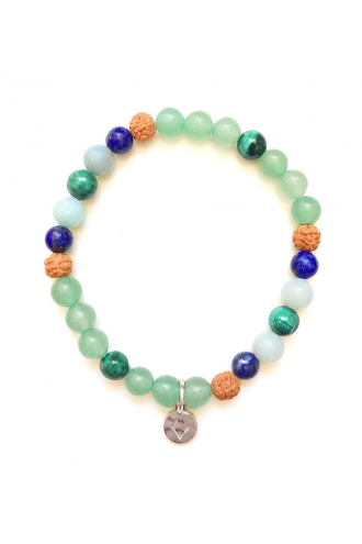 Earth Insight Pulsera