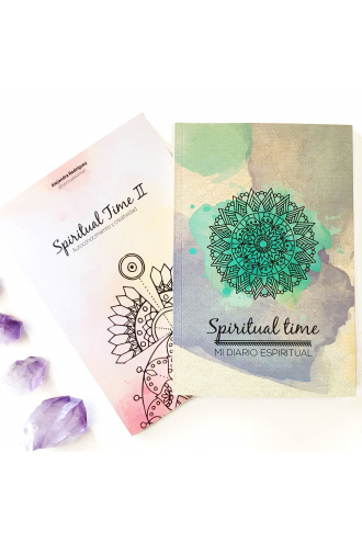 SALES KIT: Spiritual Time I y II