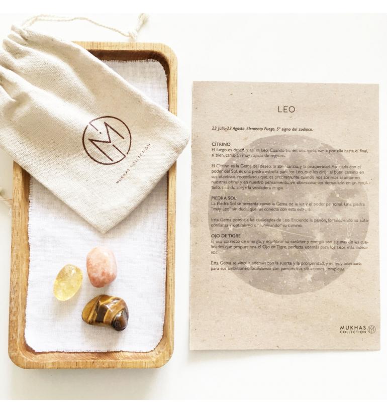 LEO & its Gems