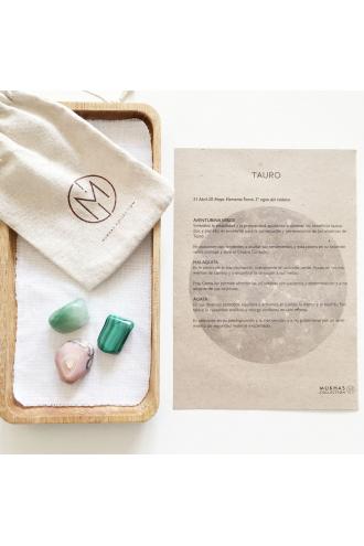 TAURUS & its Gems