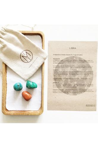 LIBRA & its Gems