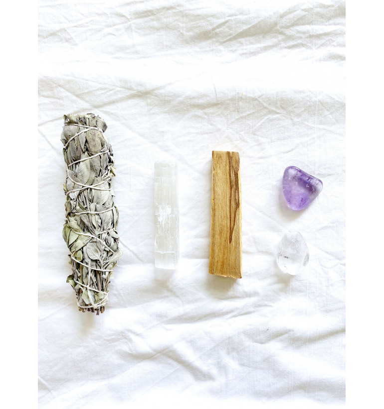 CLEANING KIT for Home, Gems & Malas